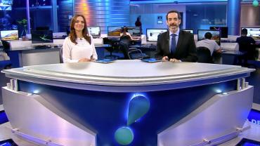 Assista à íntegra do RedeTV News de 19 de janeiro de 2021