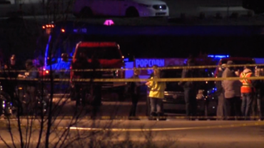Estados Unidos registra onda de tiroteios em massa