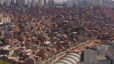 Paraisópolis comemora 100 anos