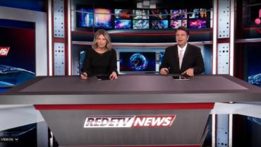 Assista à íntegra do RedeTV News de 16 de outubro de 2021