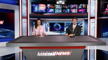 Assista à íntegra do RedeTV News de 18 de outubro de 2021