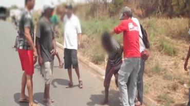 Justiça com as próprias mãos: Brasil tem pelo menos um caso por dia