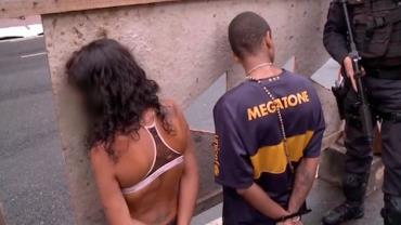 Ladrão rouba celular e diz que iria fumar crack com a venda