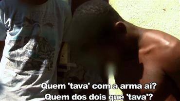 Polícia apreende 'kit traficante' em comunidade do Rio