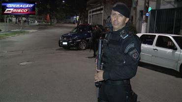 """Policiais são acionados após briga por""""fechada"""" no trânsito"""