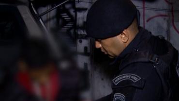 Adolescente é detido por tráfico e pai o aconselha a ir trabalhar