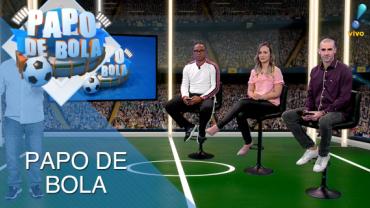 Papo de Bola (06/08/19)   Completo