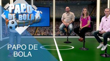 Papo de Bola (07/08/19)   Completo
