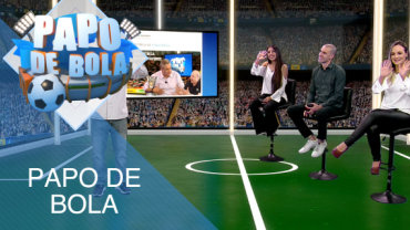 Papo de Bola (09/08/19)   Completo
