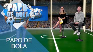 Papo de Bola (12/08/19)   Completo