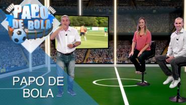 Papo de Bola (14/08/19)   Completo