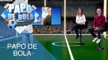 Papo de Bola (15/08/19)   Completo