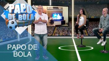 Papo de Bola (16/08/19)   Completo