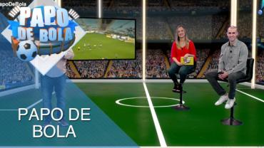 Papo de Bola (19/08/19)   Completo