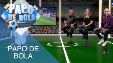 Papo de Bola (20/08/19)   Completo