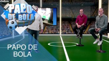 Papo de Bola (22/08/19)   Completo