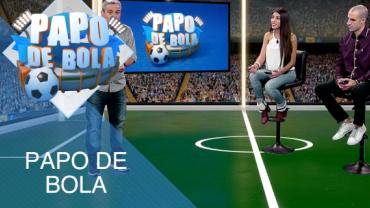 Papo de Bola (23/08/19)   Completo