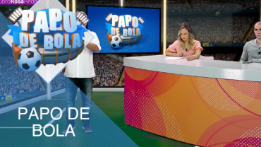 Papo de Bola (07/10/19)   Completo