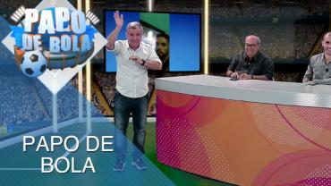 Papo de Bola (08/10/19)   Completo