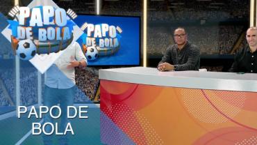 Papo de Bola (09/10/19)   Completo