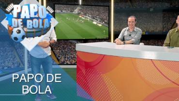 Papo de Bola (11/10/19) | Completo