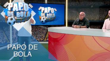 Papo de Bola (14/10/19)   Completo