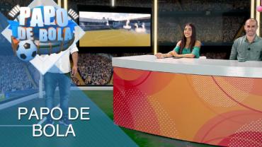 Papo de Bola (15/10/19)   Completo