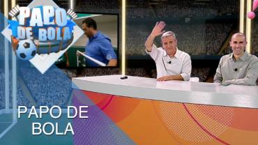 Papo de Bola (16/10/19)   Completo