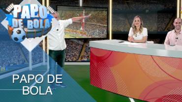 Papo de Bola (17/10/19)   Completo