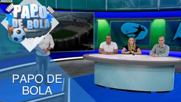 Papo de Bola (06/11/19) | Completo