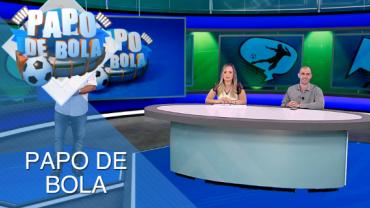 Papo de Bola (07/11/19) | Completo