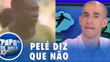 """André Lucena sobre mundial do Palmeiras em 1951: """"Era torneio interclubes"""""""