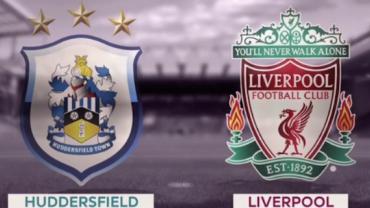 RedeTV! transmite Huddersfield Town x Liverpool às 13h25 deste sábado