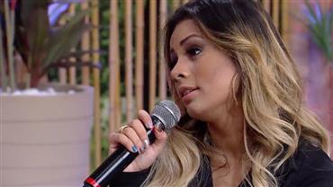 """Lexa responde se Guimê ficou com ciúmes no clipe """"Vem Que Eu Tô Querendo"""""""