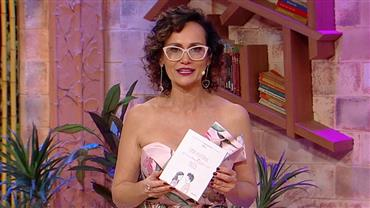 """Literando: Faa Morena indica o livro """"Uma História Entre Nós"""""""
