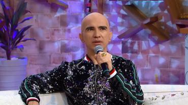 """Edson Cordeiro recorda relação com Cássia Eller: """"Começamos na mesma época"""""""