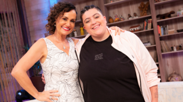 Ritmo Brasil: Faa Morena recebe a cantora Ana Vilela