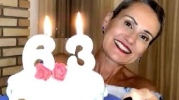 Em edição especial, 'Ritmo Brasil' comemora aniversário de Faa Morena