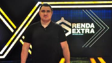 RedeTV! estreia programa de finanças nesta segunda-feira (31)