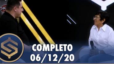 Renda Extra (06/12/20) | Completo
