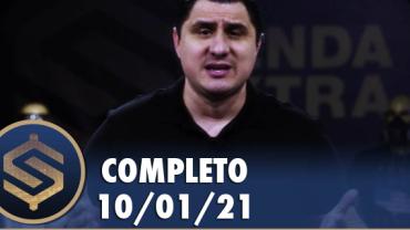 Renda Extra (10/01/21) | Completo