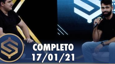 Renda Extra (17/01/21) | Completo