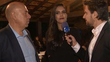 Daniela Albuquerque estreia nos cinemas sob direção de  Nic Nilson