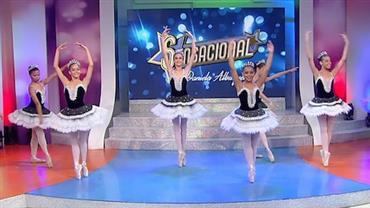 Ballet Paraisópolis pede ajuda para seguir com trabalho na comunidade
