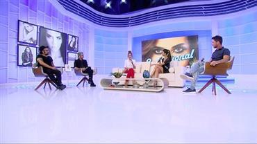 Youtubers que bombam com as celebridades contam fofocas de bastidores