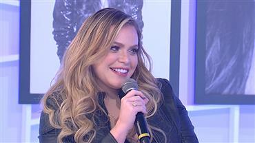 Após ganhar na loteria, ex-BBB Paulinha diz números da Mega-Sena