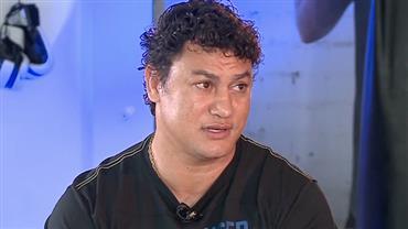 """Popó fala sobre relação com homossexuais de sua família: """"Benção"""""""