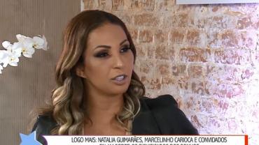 """Valesca Popozuda relembra episódio de assédio sexual: """"Queimei órgão dele"""""""