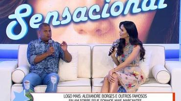 Marcelinho diz ter tido sonho profético ao se transferir para o Corinthians