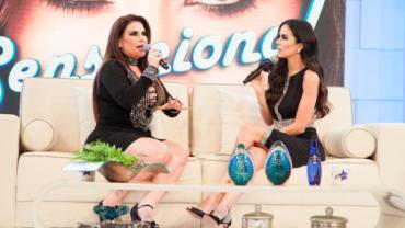Solange Gomes solta o verbo no Sensacional desta quinta-feira (13)